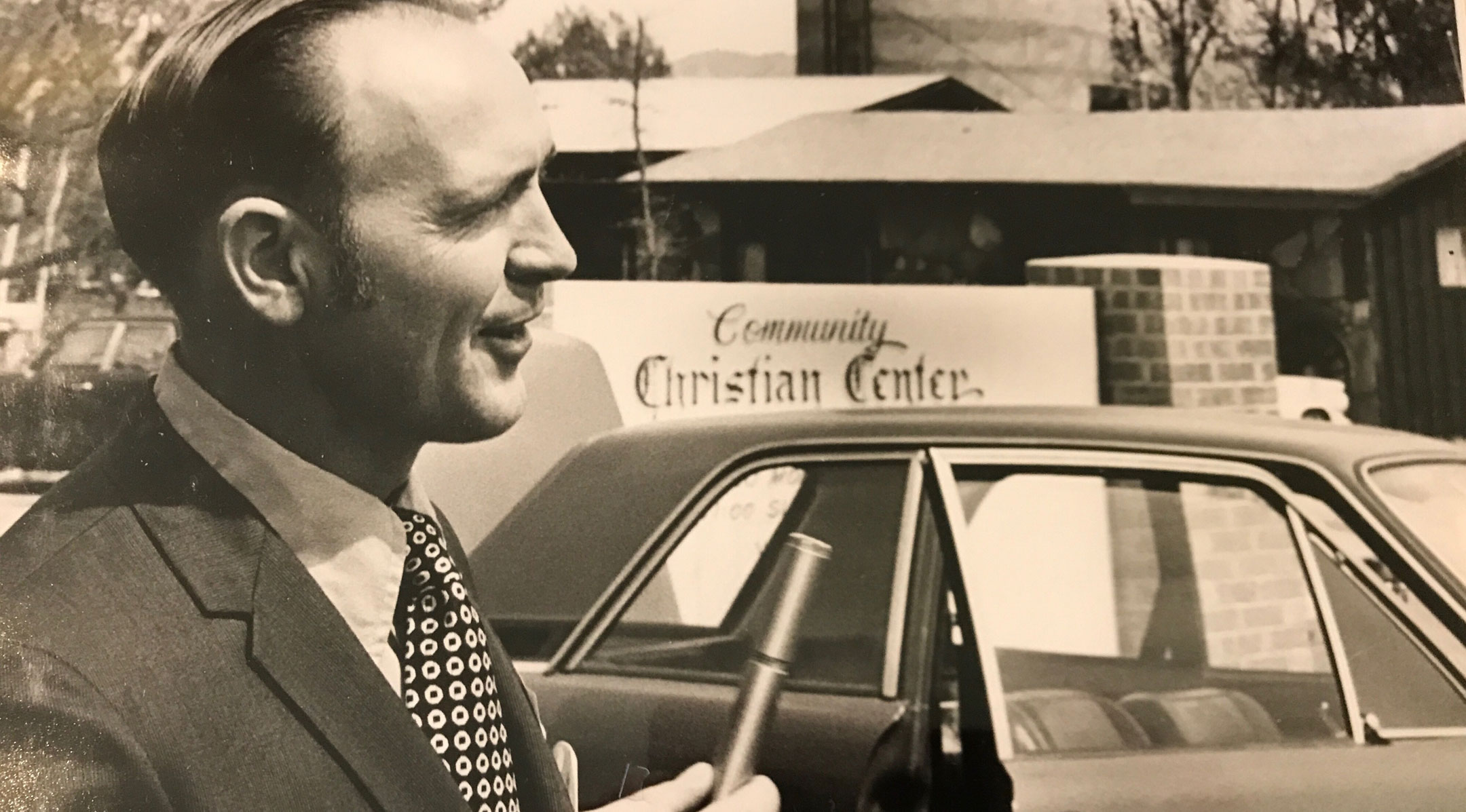 Blackburn Ministries   Community Christian Center   Garden City, ID